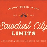 Sawdust+City+Limits+5%3A+Women+and+Girls+Rock%21