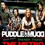 Puddle+of+Mudd+Live+at+The+Metro